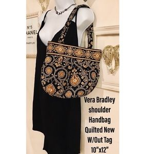 Womens Handbag Vera Bradley quilted new w/out tags